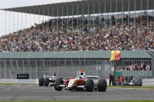 Formula Renault 3.5. Formula Renault 3.5 (Euro):