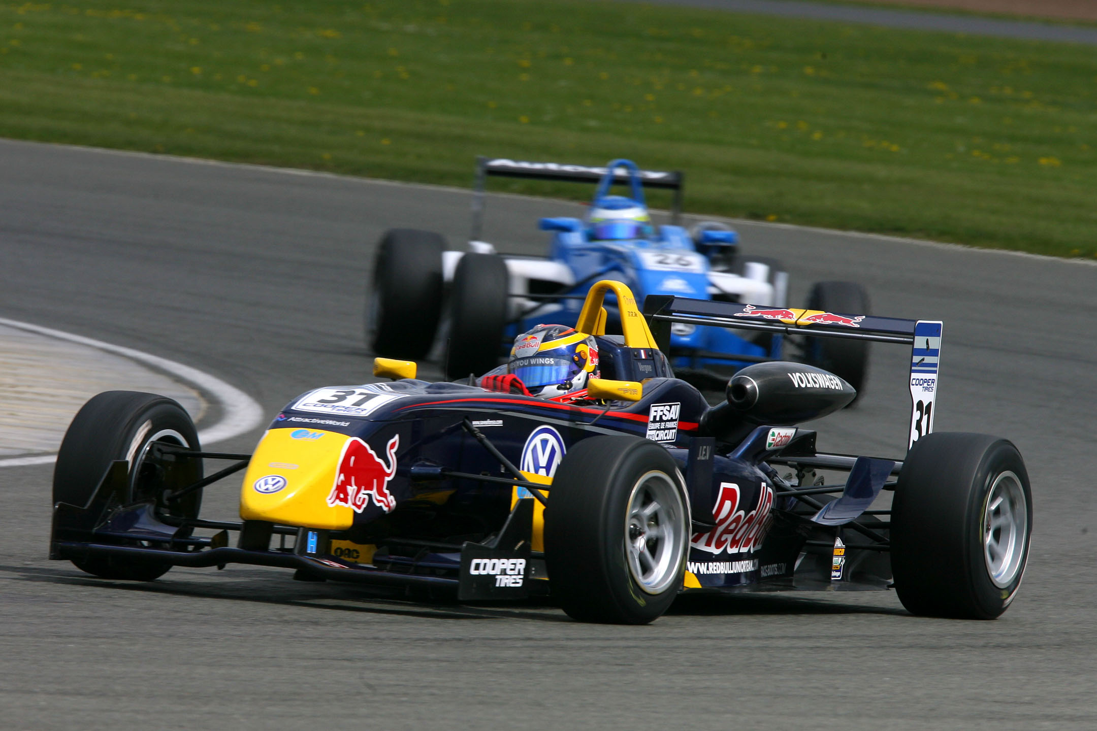30   November   2010   RACING SPORTS RESULTS