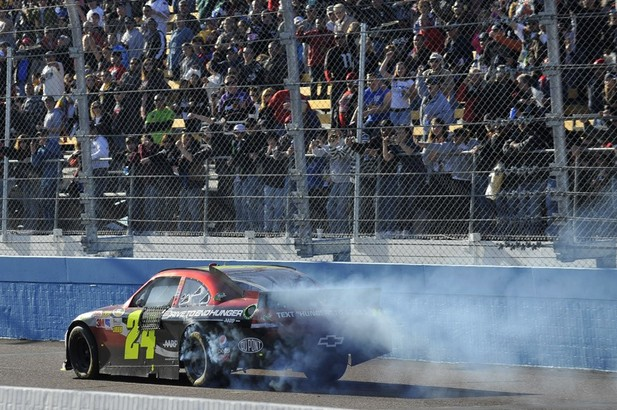 jeff gordon phoenix 2011. Jeff Gordon – Chevrolet (81)
