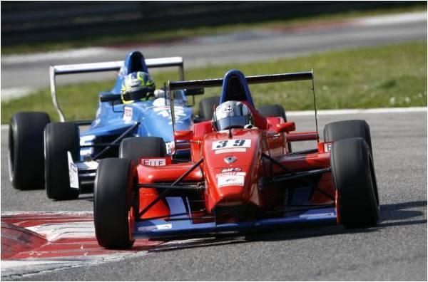 Formula Renault 2.0 Italia: Round1