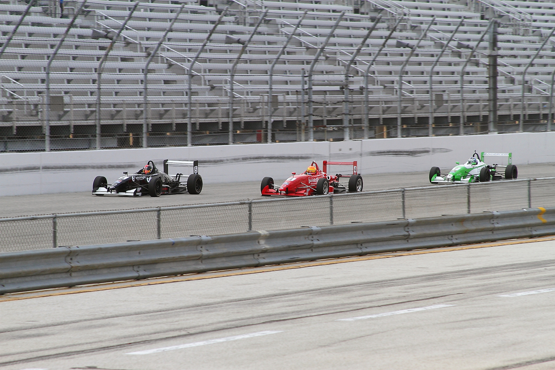 US Formula 2000: Round # 4: